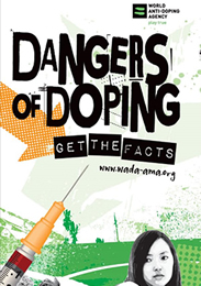 Dangers of Doping
