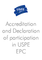 Declaration of participation at USPE EPC