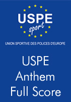 USPE Anthem full score