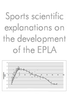 Sports scientific explanations on the development of the European Police Performance Badge (EPLA)
