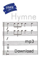 mp3 Download USPE Hymne