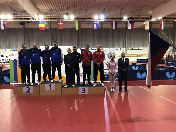 EPC Tabletennis 2019