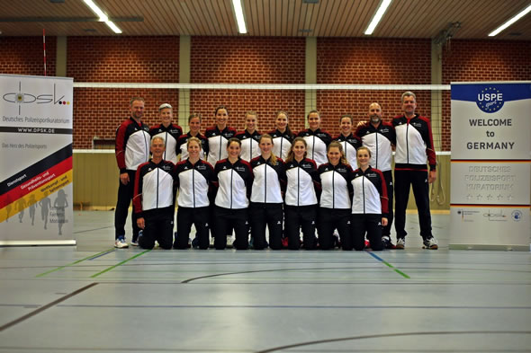Volleyball women 2019