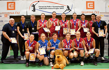 Team_Volleyball_Women_Czech Republic